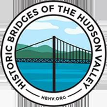 Historic Bridges of the Hudson Valley Logo